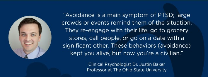 Dr. Justin Baker Quote